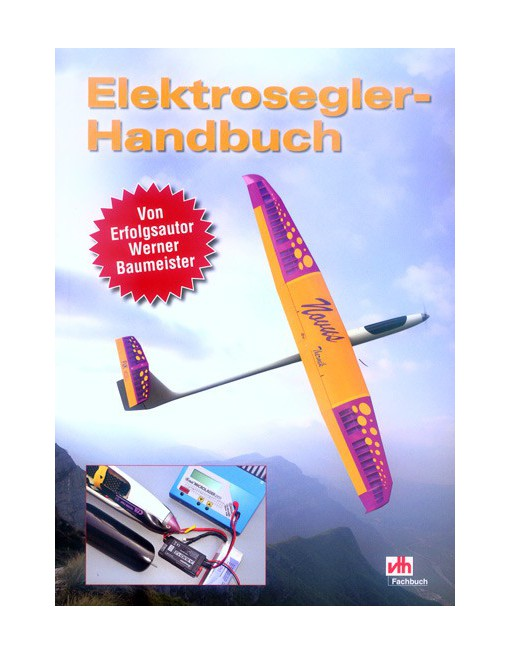Elektrosegler-handbuch