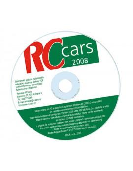 CD-ROM RC cars 2008