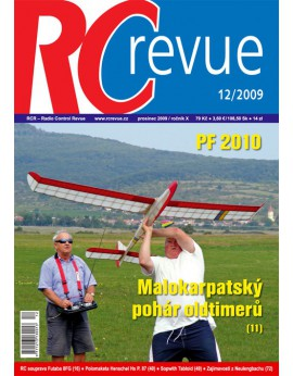RC revue 12/2009