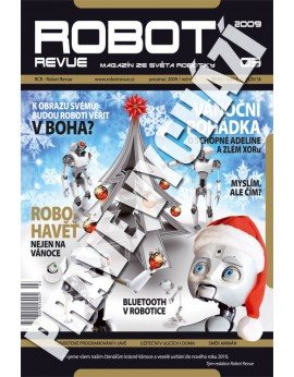Robot Revue 3/2009