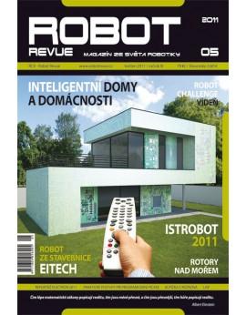Robot Revue 5/2011
