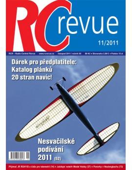 RC revue 11/2011