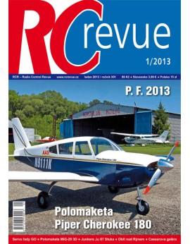 RC revue 1/2013