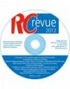 CD-ROM RC revue 2012