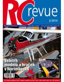 RC revue 3/2014