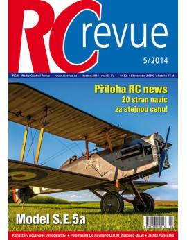 RC revue 5/2014