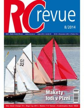 RC revue 8/2014