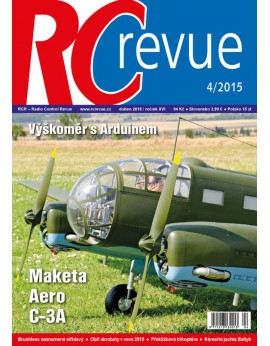 RC revue 4/2015