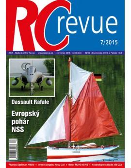 RC revue 7/2015