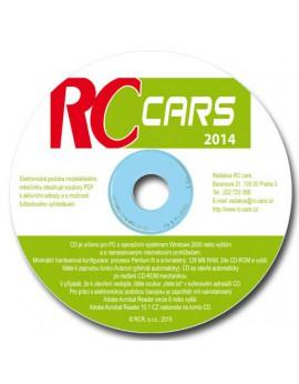 CD-ROM RC cars 2014