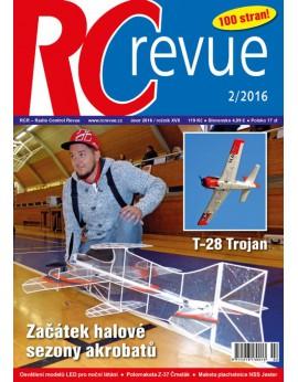 RC revue 2/2016