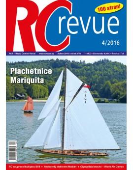 RC revue 4/2016