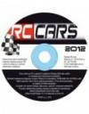 CD-ROM RC cars 2012