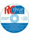 CD-ROM RC revue 2014