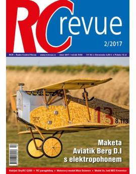 RC revue 2/2017