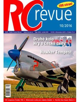 RC revue 10/2016