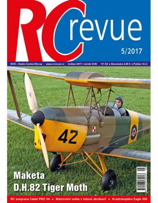 RC revue 5/2017
