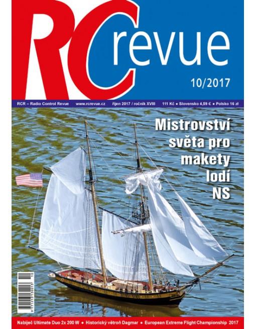 RC revue 10/2017