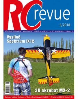 RC revue 6/2018