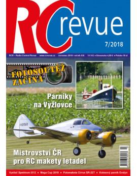 RC revue 7/2018