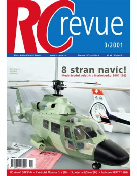 RC revue 3/2001