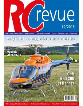RC revue 10/2019
