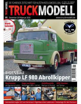 Truck Modell 1/2020