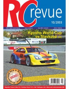 RC revue 10/2003