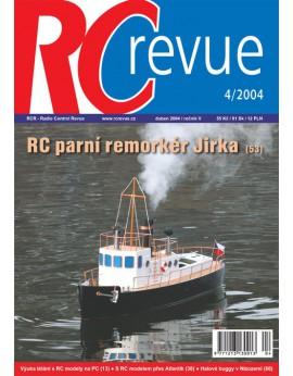 RC revue 4/2004
