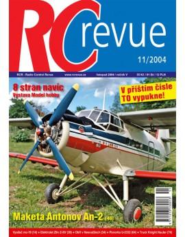 RC revue 11/2004