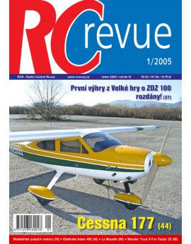 RC revue 1/2005