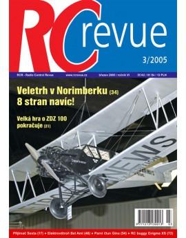 RC revue 3/205