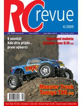 RC revue 4/2005