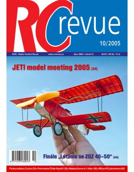 RC revue 10/2005