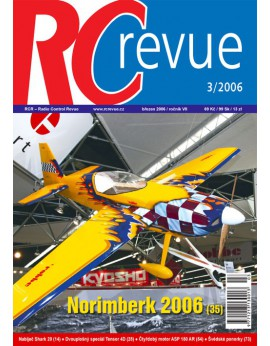 RC revue 3/2006