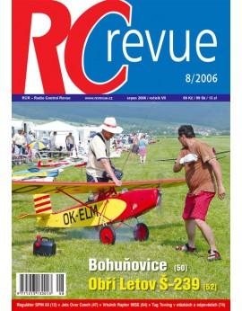 RC revue 8/2006