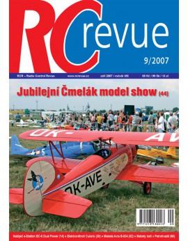 RC revue 9/2007