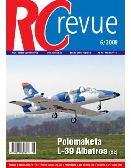 RC revue 6/2008