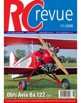 RC revue 11/2008