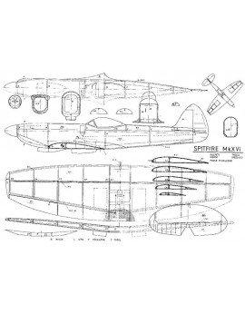 Spitfire Mk. XVI (001)