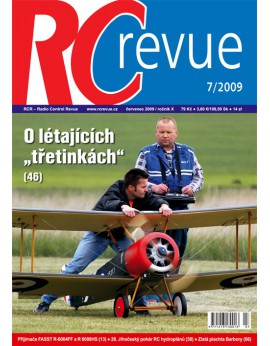 RC revue 7/2009